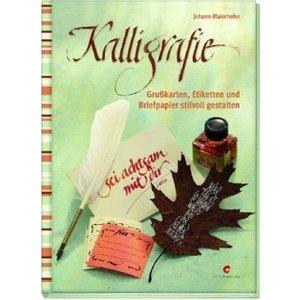 Kalligrafie im radio-today - Shop