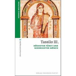 tassilo iii im radio-today - Shop