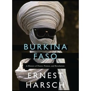 Burkina Faso im radio-today - Shop