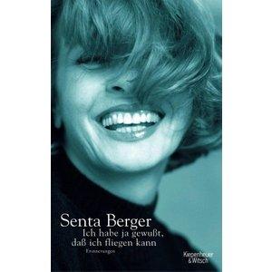Senta Berger im radio-today - Shop