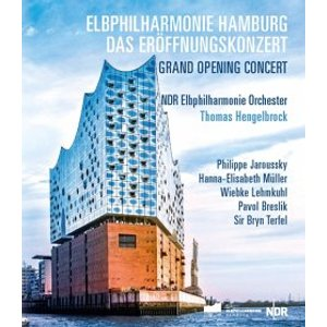 Elbphilharmonie Orchester im radio-today - Shop