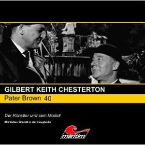 Gilbert Keith Chesterton im radio-today - Shop
