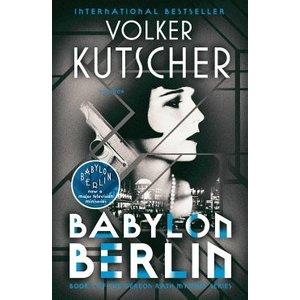 Babylon Berlin im radio-today - Shop