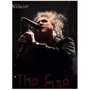 the cure im radio-today - Shop