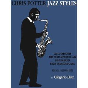 Chris Potter im radio-today - Shop