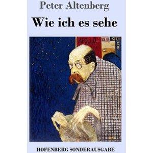 peter altenberg im radio-today - Shop