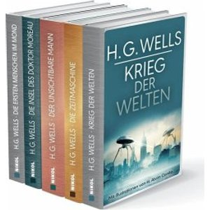 H G Wells im radio-today - Shop