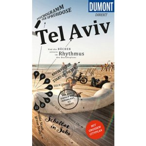 Tel Aviv im radio-today - Shop