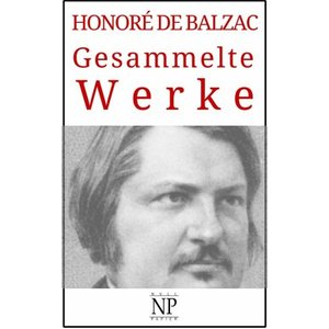 Balzac im radio-today - Shop