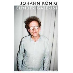 Galerist Johann König im radio-today - Shop