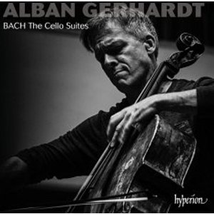 alban gerhardt im radio-today - Shop