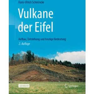 Vulkane in Deutschland im radio-today - Shop