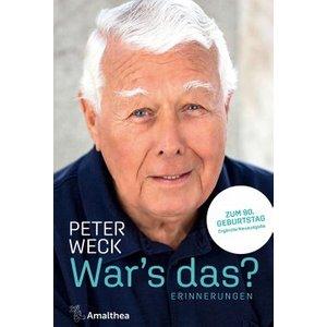 Peter Weck im radio-today - Shop