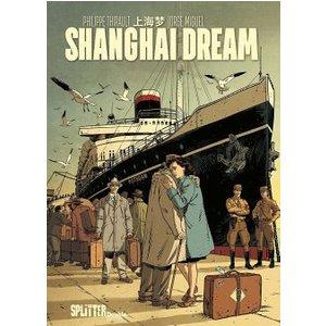 Exil in Shanghai im radio-today - Shop