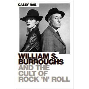 William S Burroughs im radio-today - Shop