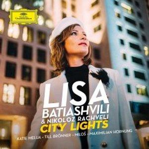 Lisa Batiashvili im radio-today - Shop