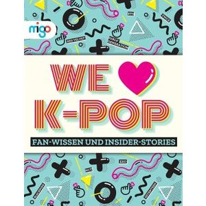 K-Pop im radio-today - Shop