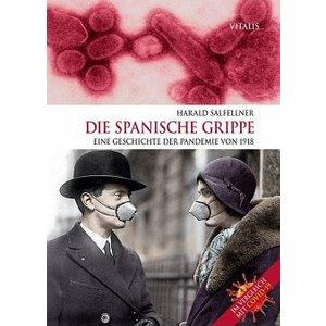 Spanische Grippe im radio-today - Shop