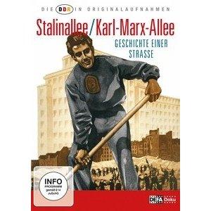 Stalinallee im radio-today - Shop