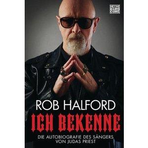 Rob Halford im radio-today - Shop