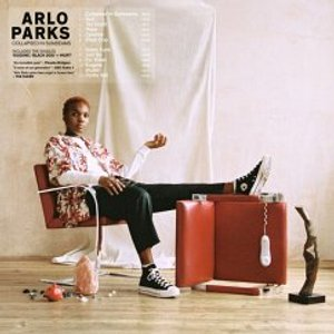 Arlo Parks im radio-today - Shop