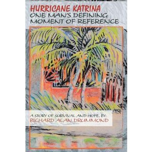 Hurrican Katrina im radio-today - Shop