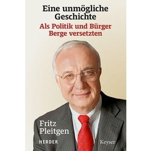 Fritz Pleitgen im radio-today - Shop