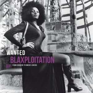 Blaxploitation- im radio-today - Shop
