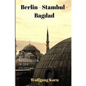 Bagdadbahn im radio-today - Shop