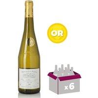 CHÂTEAU DE LA GUIPIERE Muscadet sèvre-et-maine Vin lie de Loire - Blanc - 75 cl