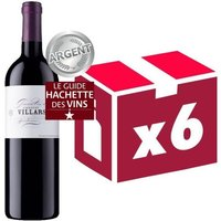 Château Villars Fronsac Grand Vin de Bordeaux 2...