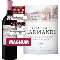 Magnum Château Larmande Saint-Emilion Grand Cru...