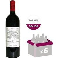 Château La Lagune Haut-Medoc 2006 - Vin rouge