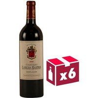 Chateau Langoa Barton 2006 - Saint Julien - Grand Vin de Bordeaux