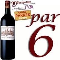 Cos d'Estournel Saint Estèphe 2007 - Vin rouge