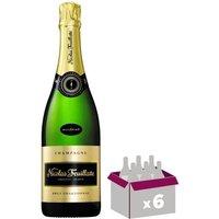 Champagne Nicolas Feuillatte 100% Chardonnay 2009