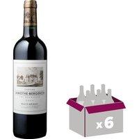 Château Lamothe Bergeron Haut Médoc Cru Bourgeois 2009 - Vin rouge
