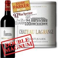 Double Magnum Cht Lagrange 3° GCC St Julien 2010