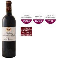 Château Sociando Mallet 2011 Haut-Médoc - Vin rouge de Bordeaux