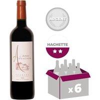 Château Arnauton Fronsac 2010 - Vin rouge