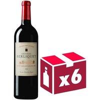 Château Berliquet 2010 - Saint Emilion GCC - Grand Vin de Bordeaux