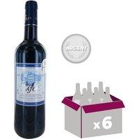 Château Cafol Castillon Côtes de Bordeaux 2010 - Vin rouge