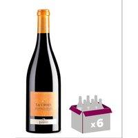 LA CROIX 2010 Minervois La livinière Grand vin du Languedoc - Rouge - 75 cl x 6