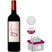 Château Arnauton AOC Fronsac 2011 - Vin rouge