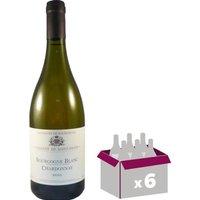 Vincent de Saint Denis Bourgogne Blanc Chardonnay 2011 - Vin blanc