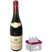Domaine Confuron Nuits Saint Georges Bourgogne 2014 - Vin rouge