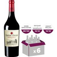 Château l'Enclos Bordeaux 2011 - Vin rouge