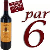 Château Fitère 2011 Madiran vin rouge x6