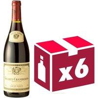 Louis Jadot Gevrey Chambertin 2011 - Vin rouge