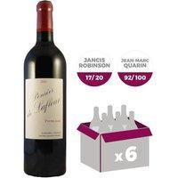 Château Lafleur Pomerol Pensees de Lafleur 2nd Vin du Mythique 2011 - Vin rouge
